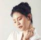 '만수르 청혼설' 안다, 청순미 드러낸 화보 재조명