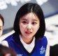 [ST포토] 이향, '열일하는 농구 여신'