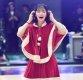 [ST포토] 이소정, '산타복 입고 댄스'