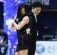 [ST포토] 미녀 농구선수 엄다영, '끈적한 댄스'