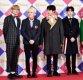 [ST포토] 방탄소년단, '우리는 패션 리더'