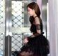 [ST포토] 블랙핑크 제니, '과감한 시스루 드레스'
