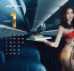 베트남 항공사 '비키니 달력' 논란, 과거 '기내 비키니 쇼'까지?