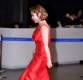 [ST포토] 박나래 '도발적인 레드 드레스'