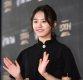[ST포토] 김소혜 '미소가 아름다워'