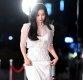 [ST포토] 김지원, 천사 같은 드레스