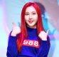 [ST포토] 나윤 '빨강머리 소녀'
