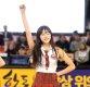 [ST포토] 치어리더 안지현 '세상에서 제일 예뻐'