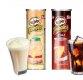 '콜라맛 감자칩'·'커피맛 술'…이색 조합 식음료가 뜬다