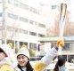 [ST포토] 장윤주, '평창동계올림픽 대박을 기원합니다'