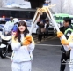 [ST포토] 지민-설현 '평창동계올림픽을 위하여'