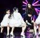 [ST포토] 청하, '시선강탈하는 컴백 무대'