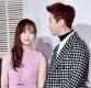 [ST포토] 김소현, '윤두준 바라보는 그윽한 눈'