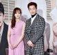 [ST포토] 김소현-윤두준, '더 친해질게요'