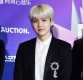 [ST포토] 방탄소년단 슈가, '다소곳하게'