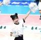 [ST포토] 김한나 '미모에서 빛이나'
