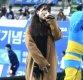 [ST포토] EB '응원 열기 달구는 무대'