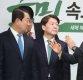 박주선·주승용, 국민의당 잔류…통합신당行