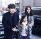 [ST포토] 타블로-강혜정-하루 '가족사진'