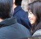 [ST포토] 강혜정 '가족과 태양-민효린 결혼식 오니 미소'