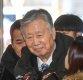 '4천억대 횡령·배임' 이중근 부영 회장 첫 재판서 일부 혐의 부인