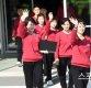 [ST포토] 북한 예술단 '2018 평창동계올림픽을 위해'