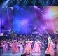 [포토]북한 삼지연 관현악단, 화려한 공연