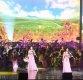 [포토]공연하는 북한 예술단