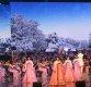 [포토]북한 삼지연 관현악단 공연, 강릉아트센터에서