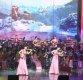 [포토]삼지연 관현악단, 화려한 퍼포먼스