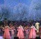 [포토]북한 삼지연 관현악단의 공연