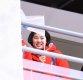 [ST포토] 북한응원단 '2018 평창동계올림픽을 응원합니다'