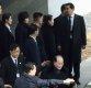[포토] 북한 김여정-김영남 방남