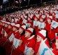 [포토]북한 응원