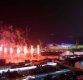 [포토]평창에 밤하늘 밝히는 화려한 개막 불꽃