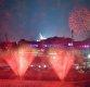 [포토]평창동계올림픽 알리는 화려한 축포