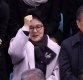 [포토] 단일팀 응원하는 김정숙 여사