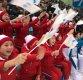 [박강자의 Another View] 북한의 미녀 응원단, 평창을 사로잡다