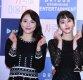 [ST포토] 이상아-정은혜-황소희 '하트를 받아라'