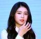 [ST포토] 소녀주의보 지성 '60kg 걸그룹의 미모'