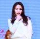 [ST포토] 소녀주의보 슬비 '무대 압도하는 섹시 표정'