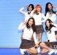 [ST포토] 소녀주의보 '복지돌'의 무대