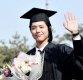 [ST포토] 박보검, '대학교 졸업'