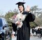 [ST포토] 박보검, '대학교 졸업해요'