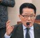 """박지원 """"홍준표 유세 중단, 文 태풍에 이미 효과 없다"""""""