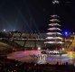 [포토] 평창올림픽 폐막식 - 조화의 빛