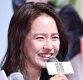 [ST포토] 송지효, '웃다가 눈물 글썽'