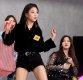 [ST포토] CLC 장승연 '머리부터 발 끝까지 블랙'