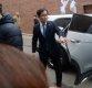 [포토] MB 자택 찾은 김영우 의원