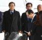 [포토]고개 숙인 이명박 전 대통령